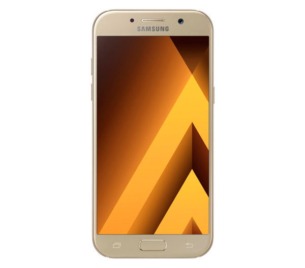 oferta eBay Samsung Galaxy A5 2017 cámaras
