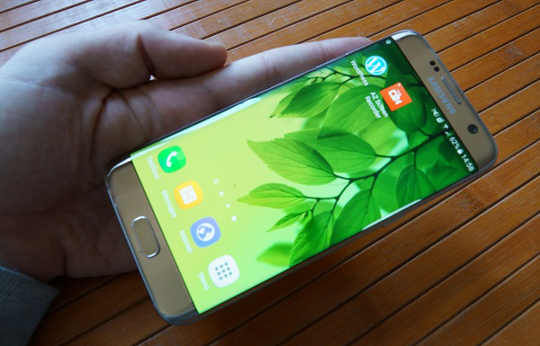 oferta Samsung Galaxy S7 edge procesador