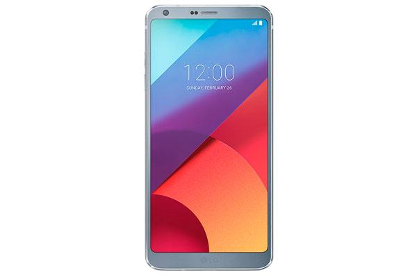 ofertas móviles LG en eBay LG G6