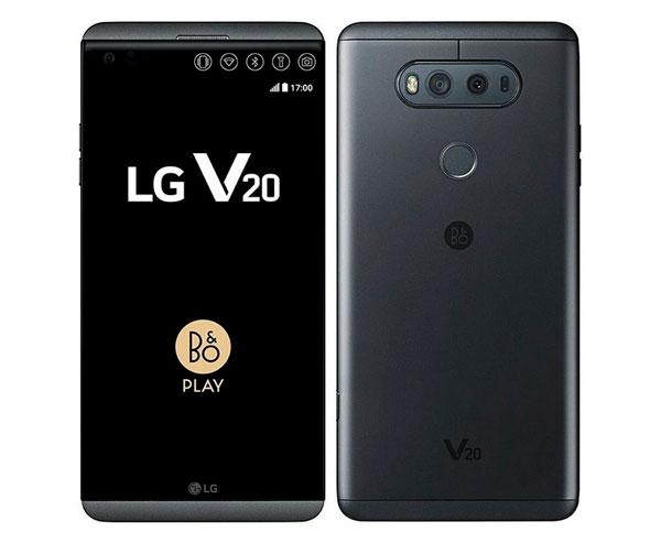 ofertas móviles LG en eBay LG V20