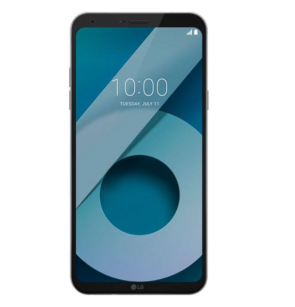 ofertas móviles LG en eBay LG Q6