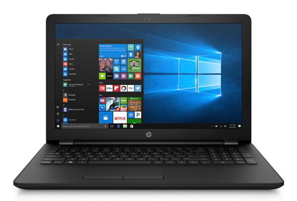 ofertas ordenadores HP en PcComponentes HP 15-BS044NS