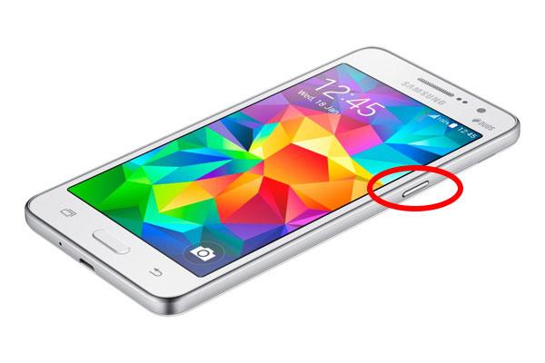 10 trucos Samsung Galaxy Grand Prime colgar