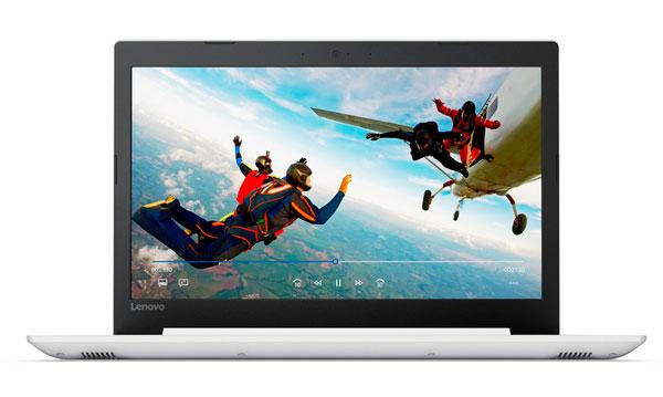 mejores ofertas Oktober Days PcComponentes Lenovo Ideapad 320