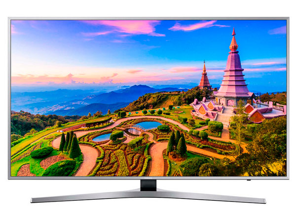 mejores ofertas Oktober Days PcComponentes Samsung UE49MU6405