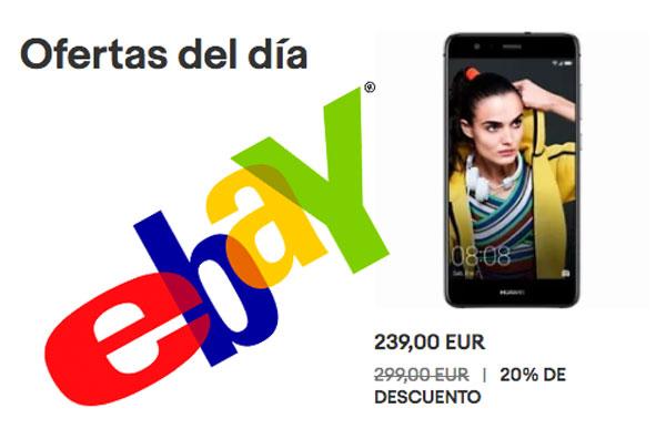 Las mejores ofertas de eBay para el fin de semana
