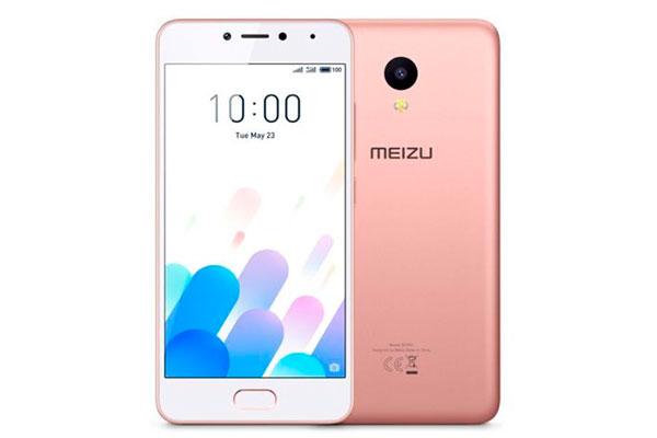 mejores ofertas de eBay para el fin de semana Meizu M5c