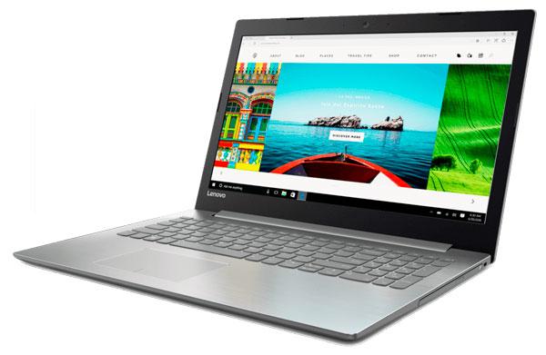 mejores ofertas de Media Markt por sus Outlet Days Lenovo 320