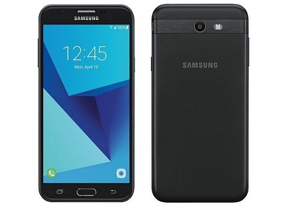 Samsung-Galaxy-J7-2017 en orange