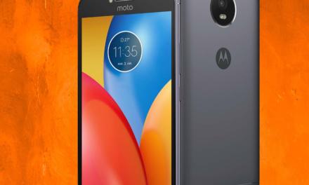 5 trucos sencillos para el Motorola Moto E4 Plus