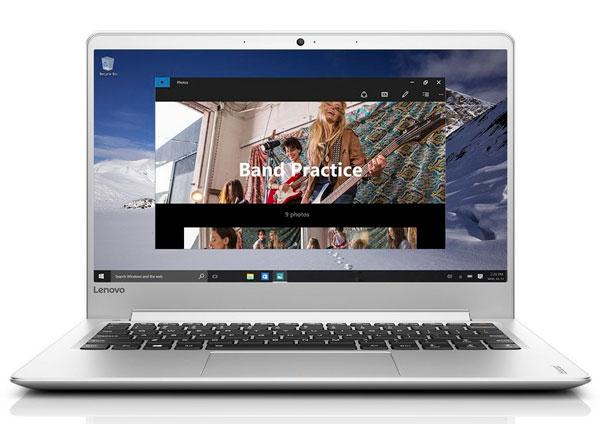 Lenovo IdeaPad 710S por 600 euros en PcComponentes
