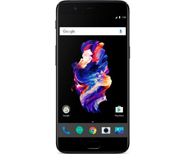 OnePlus 5 por menos de 400 euros en GearBest