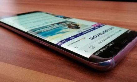 Samsung Galaxy S8+ por 550 euros en eBay