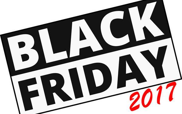 Ofertas de la semana Black Friday en Amazon, PcComponentes y otros