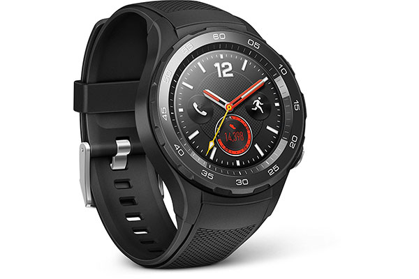 ofertas semana Black Friday Huawei Watch 2