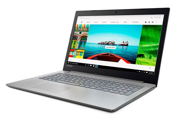 ofertas semana Black Friday Lenovo Ideapad 320