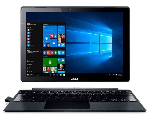 ofertas semana Black Friday Acer Aspire Switch Alpha
