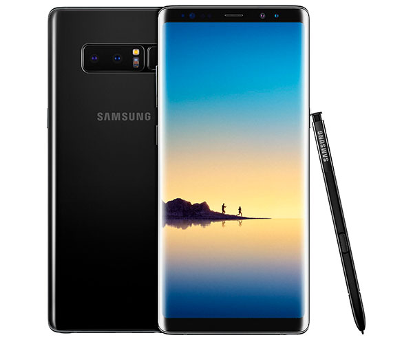 ofertas semana Black Friday Samsung Galaxy Note 8