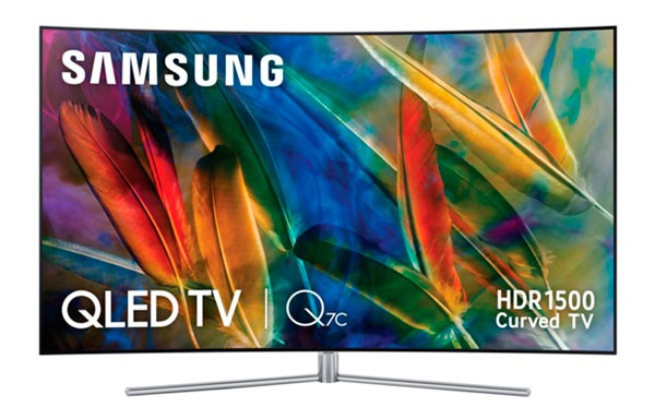 ofertas semana Black Friday Samsung QLED