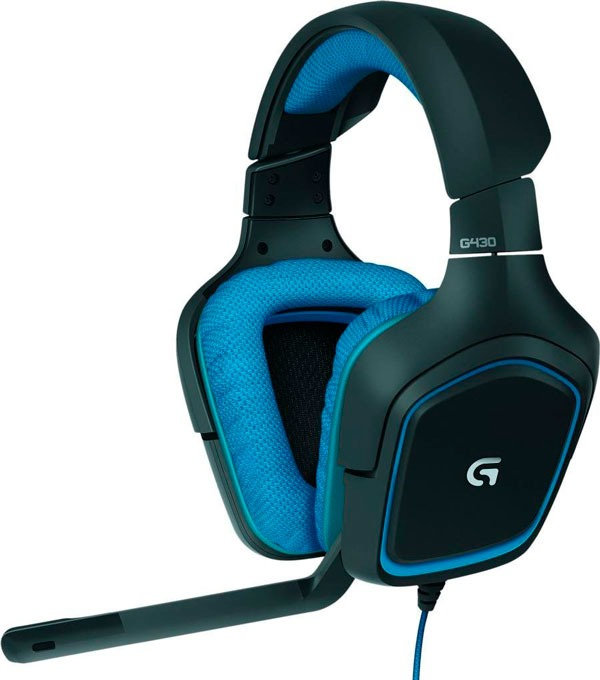 ofertas semana Black Friday Logitech G430
