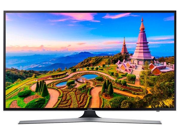 ofertas semana Black Friday Samsung UE55MU6120