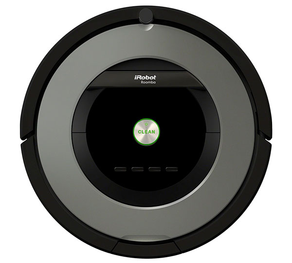 ofertas semana Black Friday iRobot Roomba