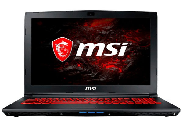 ofertas semana Black Friday MSI GL62VR
