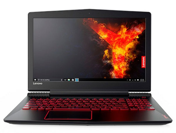 ofertas semana Black Friday Lenovo Legion Y520