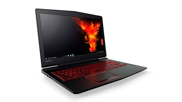 3 portátiles gaming en Amazon Lenovo