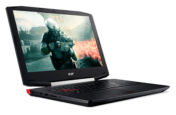 3 portátiles gaming en Amazon Acer