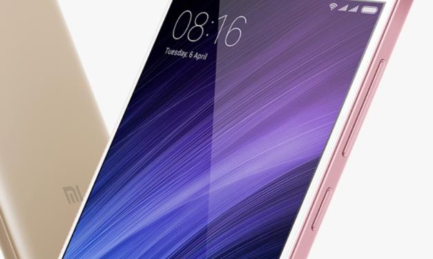 Consigue un Xiaomi Redmi 4A en Gearbest por 67 euros con código