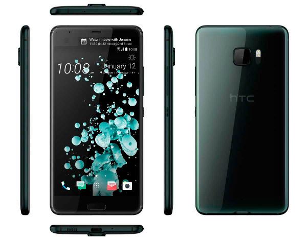 HTC U Ultra por menos de 300 euros en Amazon