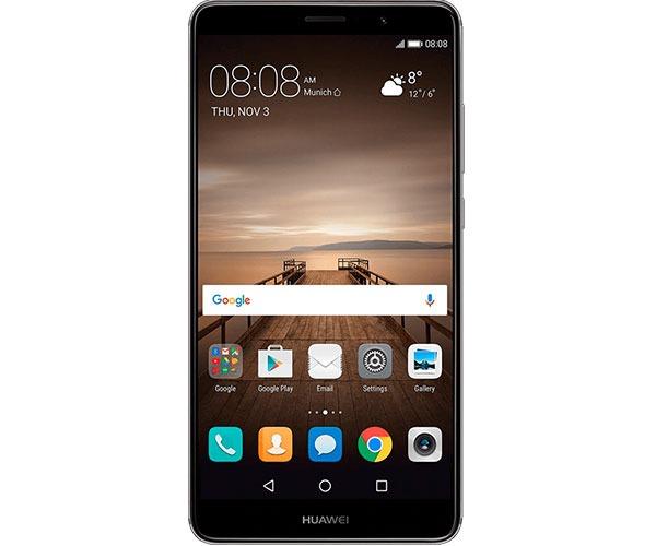 Huawei Mate 9 por 400 euros en Media Markt