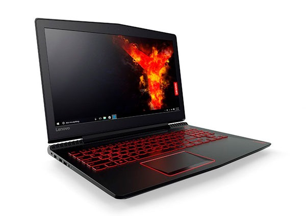 Ordenador gaming Lenovo Ideapad Y520 con 200 euros de descuento en Amazon
