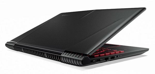 oferta Lenovo Ideapad Y520 en Amazon carcasa