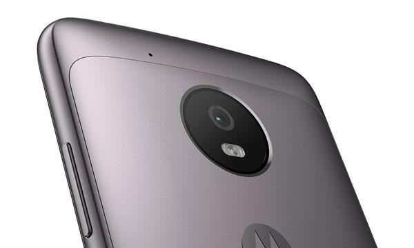 oferta Moto G5 procesador
