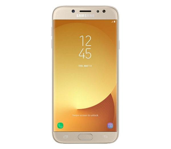 Samsung Galaxy J7 2017 por menos de 240 euros en Amazon