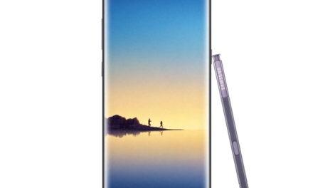 Consigue el Samsung Galaxy Note 8 por 660 euros en eBay