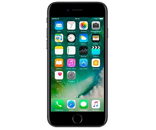 iPhone 7 por poco más de 500 euros en Amazon