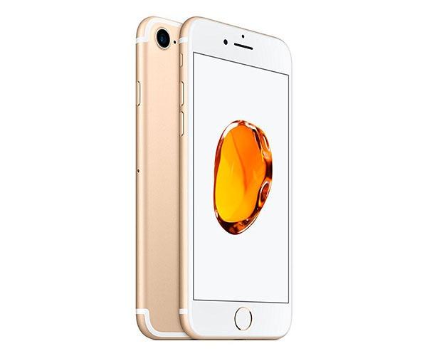 oferta iPhone 7 en Amazon pantalla