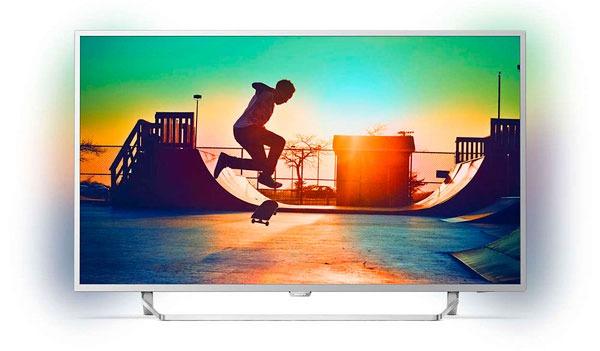 ofertas eBay new year Philips TV