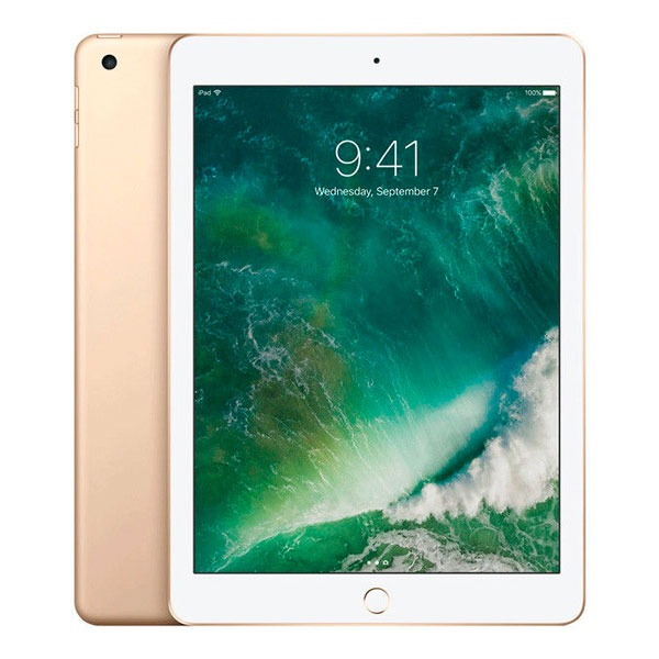 ofertas eBay new year iPad