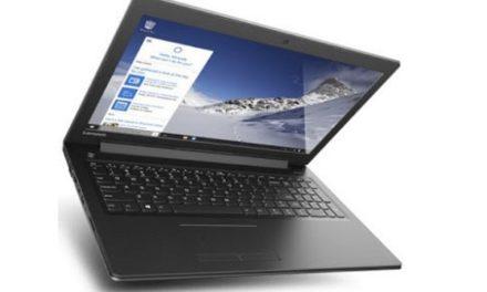 El Lenovo Ideapad 310 con precio de 400 euros en Amazon