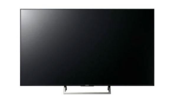 ofertas año nuevo eBay Sony KD-55XE7096