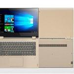 Lenovo Yoga 520 con 170 euros de descuento en Amazon