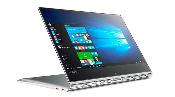 Lenovo Yoga 910 con 600 euros de descuento en Amazon