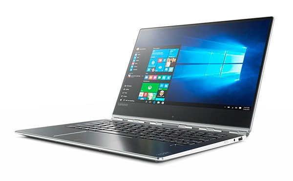 Consigue el Lenovo Yoga 910 con 700 euros de descuento