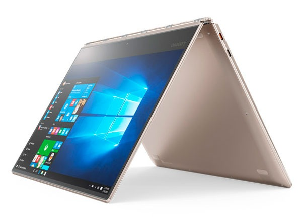 oferta Amazon Lenovo Yoga 910 disco duro