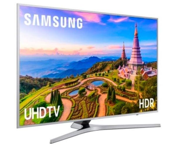 ofertas cupón descuento eBay app Samsung tv