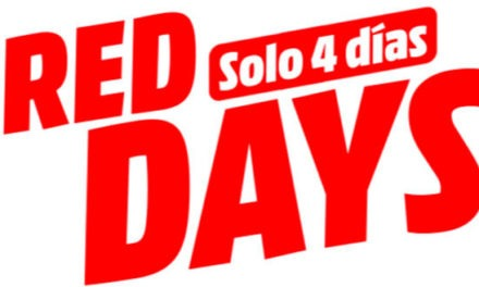 Las ofertas más interesantes de los Red Days de Media Markt
